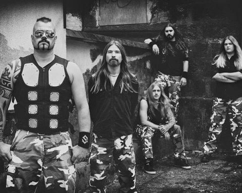 SABATON AND THE RAVEN AGE ARE THE NEW ADDITIONS TO THE LINE UP OF ROCKWAVE FESTIVAL 2018